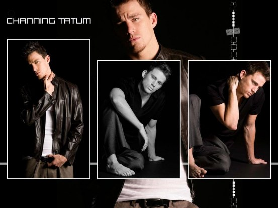 Channing Tatum Best Wallpaper Normal Wallpaper