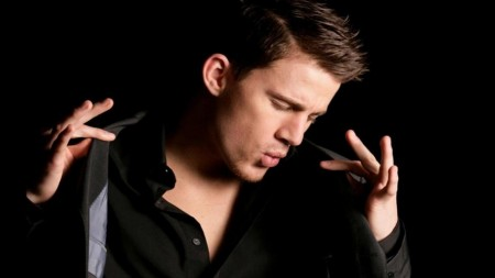 Channing Tatum Hd Wallpaper