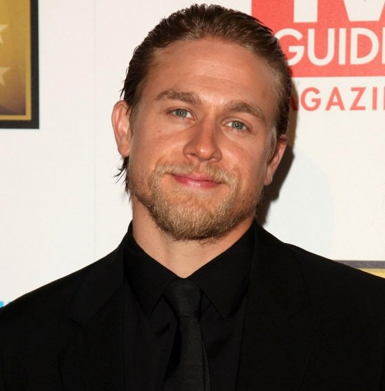 Charlie Hunnam Critics Choice Tv Awards