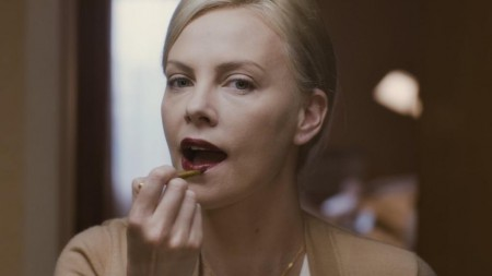 Charlize Theron Young Adult Movie Image World Cup