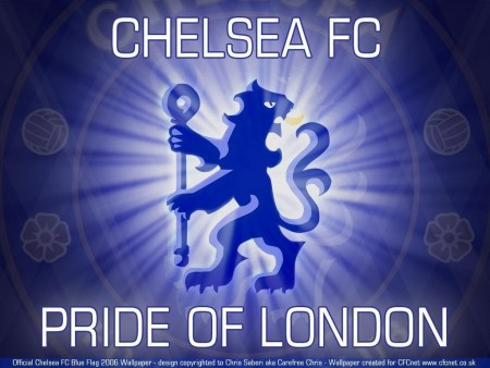 Chelsea Fc Football Club