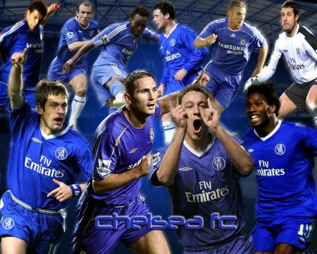 Chelsea Wallpapers Chelseafc Wallpapers