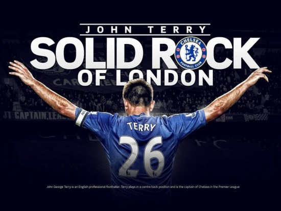Jhon Terry Chelsea Wallpapers