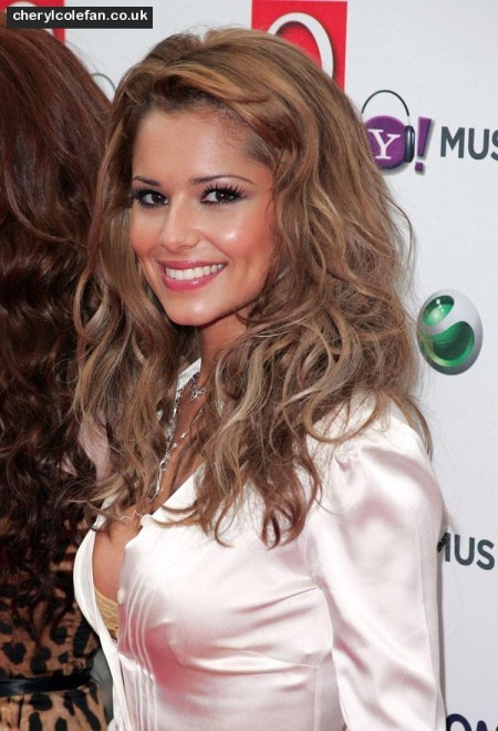 Cheryl Cole Pictures Live