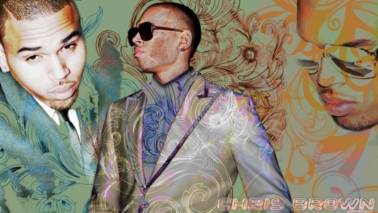 Chris Brown Wallpapers Wallpaper