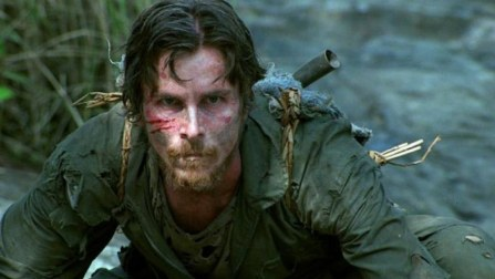 Christian Bale Rescue Dawn Weight Loss