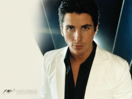 Wallpaper Di Christian Bale Wallpaper