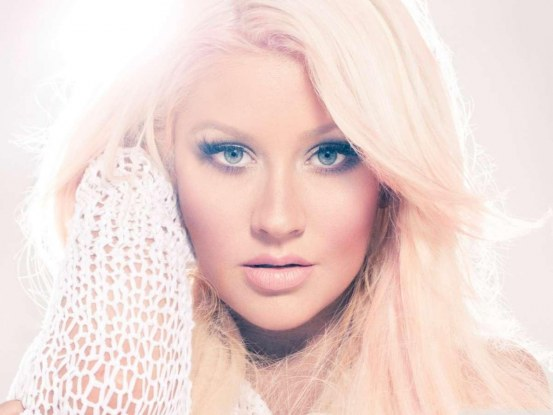Christina Aguilera Free Hd Wallpaper Diet