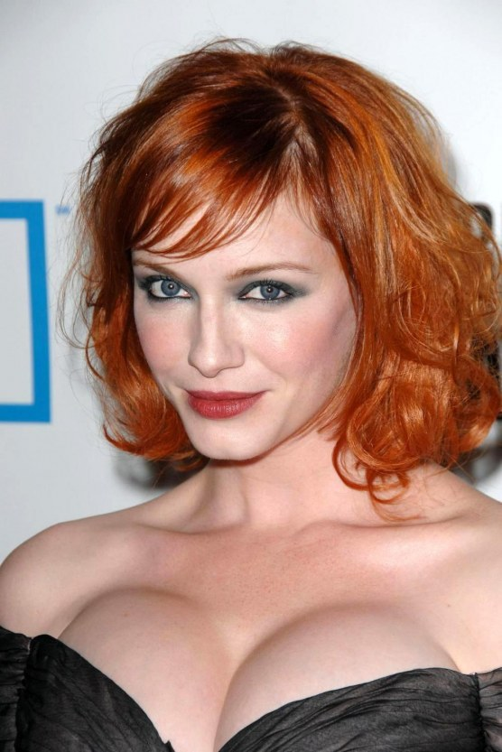 Christina Hendricks Movies