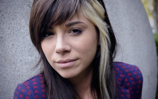 Christina Perri Hd Desktop Wallpaper Wide