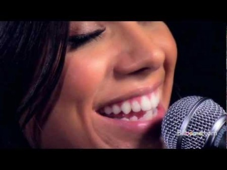 Christina Perri Thousand Years Live Studio Session
