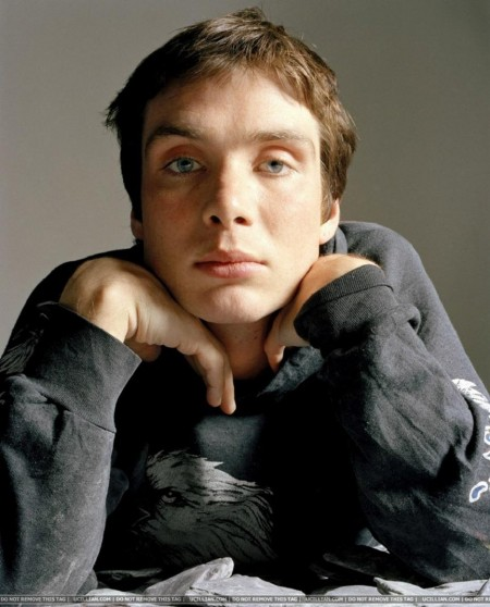 Full Cillian Murphy