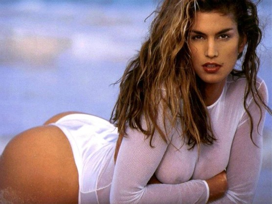 Cindy Crawford Actress Pictures Hot