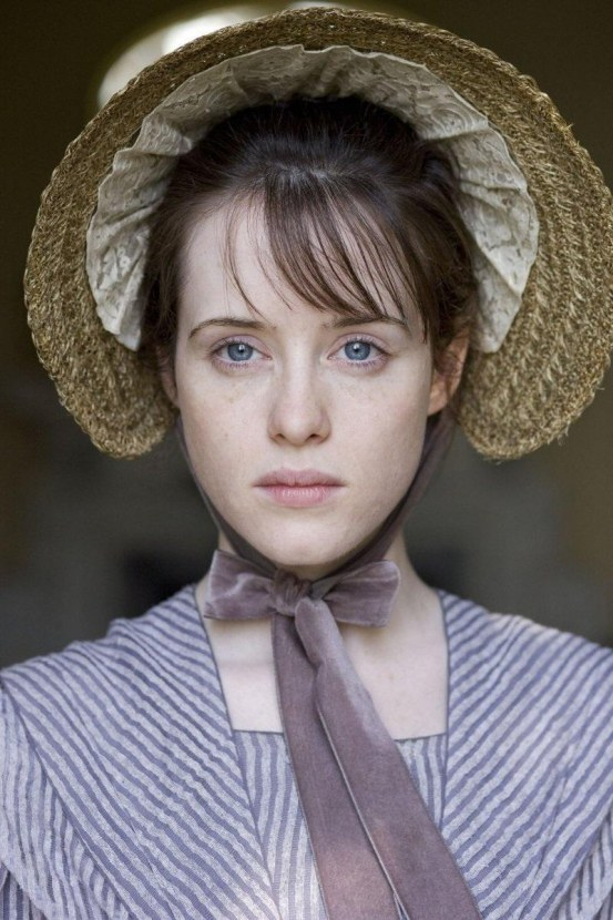 Claire Foy Gossip