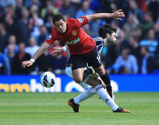 Claudio Yacob West Bromwich Albion Manchester Fxrmmqq Rx