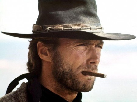 Gbu Clint Eastwood The Good The Bad And The Ugly