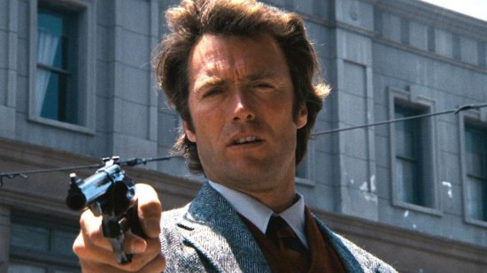 Tv Movies Police Clint Eastwood Dirty Harry Fresh New Hd Wallpaper