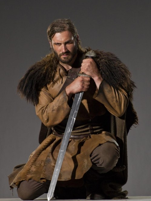 Full Clive Standen Movies