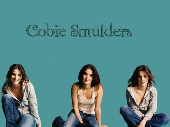 Cobie Cobie Smulders Wallpapers