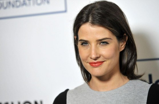 Cobie Smulders At The Cool Comedys Hot Cuisine Benefit In Beverly Hills Hot