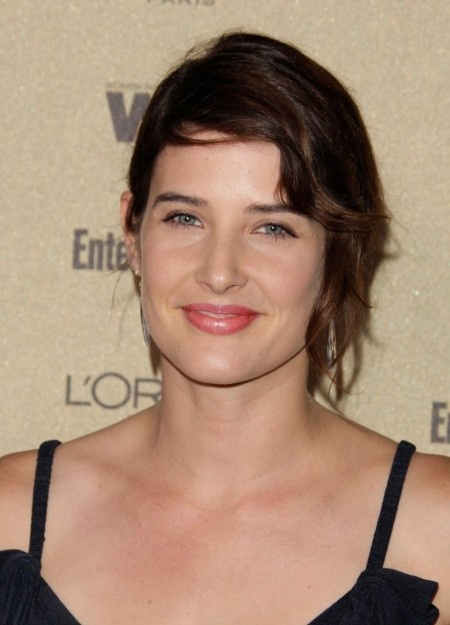Cobie Smulders Women In Film Pre Emmy Party