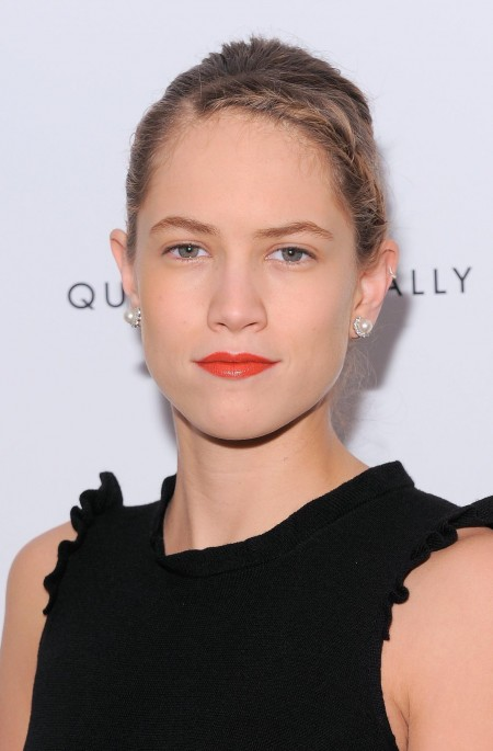 Cody Horn At Event Of My Week With Marilyn
