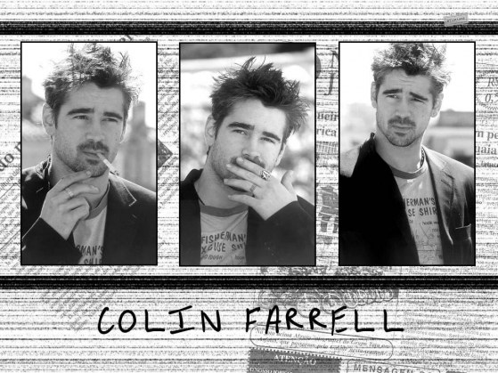 Colin Sexy Wallpaper Colin Farrell Wallpaper
