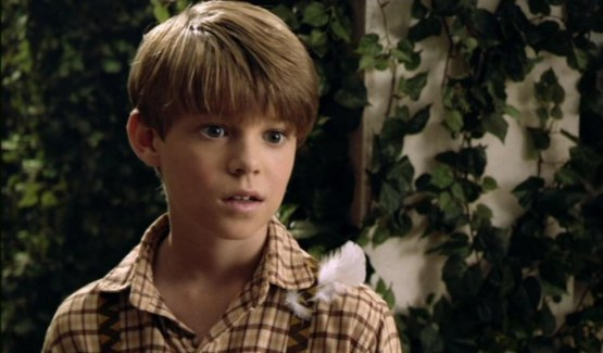 Jack And The Beanstalk Colin Ford