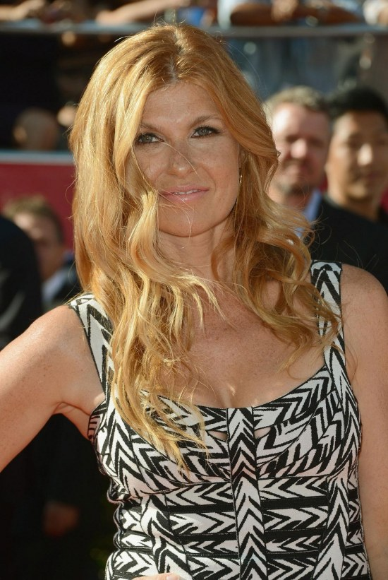 Connie Britton At Espy Awards In Los Angeles