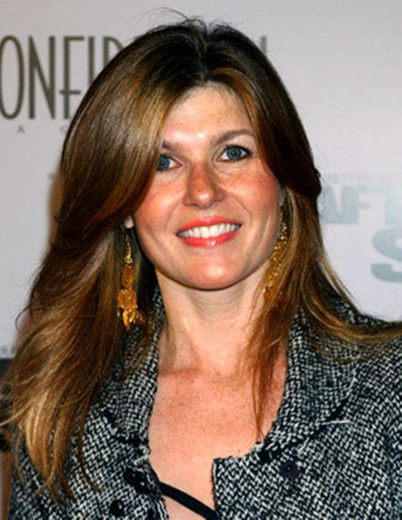 Connie Britton Young Spin City