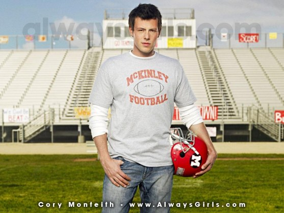 Cory Monteith Wallpaper Pictures Wallpaper