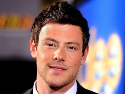 Hollywood Is Shocked Over Tragic Death Of Glee Actor Cory Monteith Glee