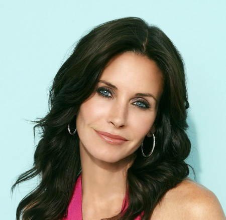 Courteney Cougar Town Promo Courteney Cox Arquette