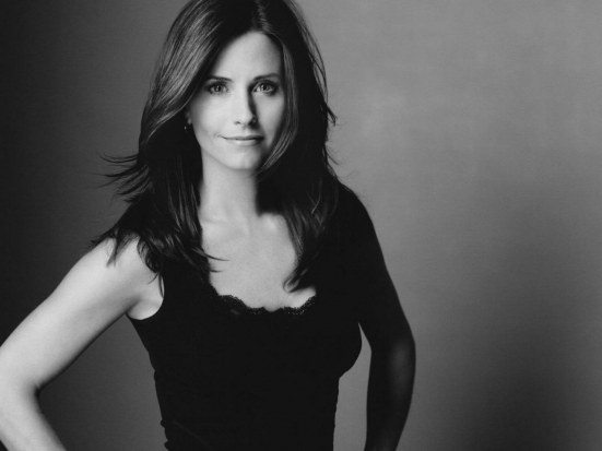Courtneycox Wallpaper