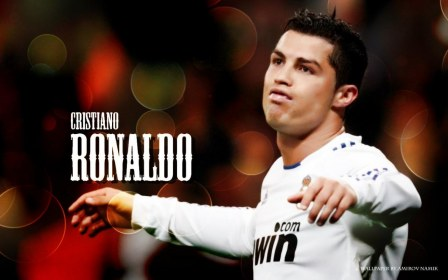 Cristiano Ronaldo Wallpaper Hd Hd