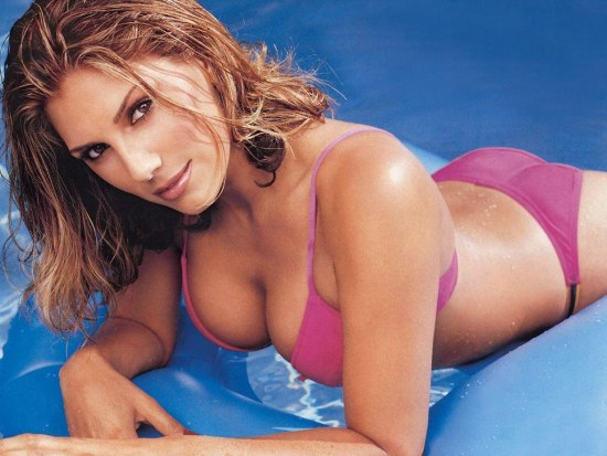 Daisy Fuentes Hot