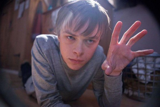 Chronicle Movie Image Dane Dehaan Body