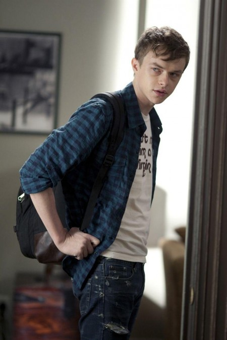 Dane Dehaan Celebrity