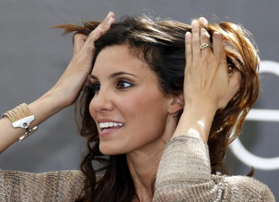 Daniela Ruah Ncis Los Angeles Photocall During Nd Monte Carlo Tv Festival In Monaco June Ncis