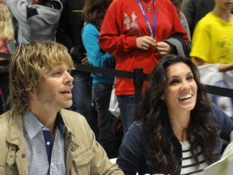 Tumblr Mst Pqcvpa Shjunoo And Eric Christian Olsen