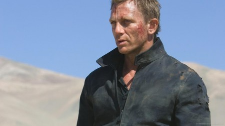 Daniel Craig As James Bond James Bond