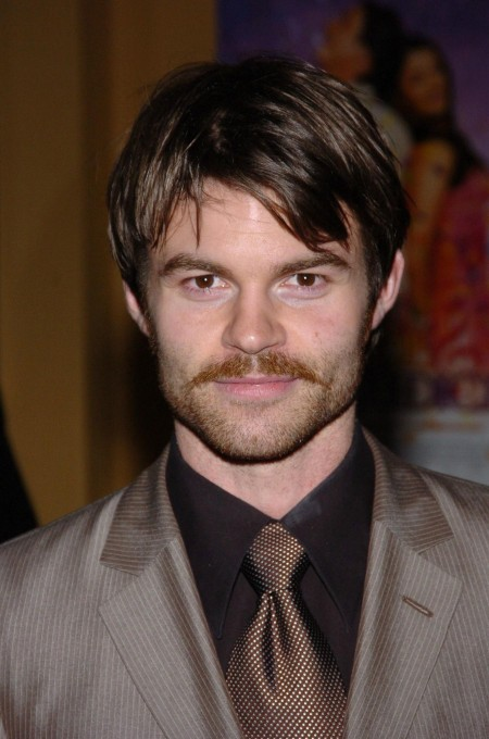 Daniel Gillies Bride And Prejudice Nyc Premiere Theoriginalfamilycom Bride And Prejudice