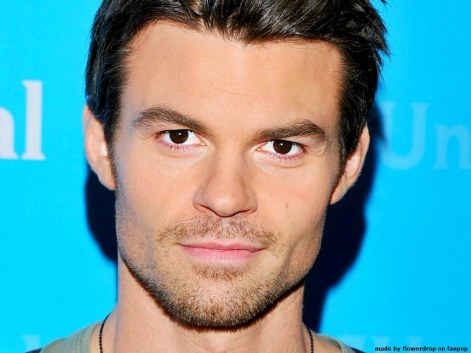 Daniel Gillies The Originals Vampire Diaries Vampire Diaries