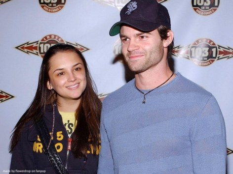 Daniel Gillies Wallpaper Daniel Gillies Wallpaper