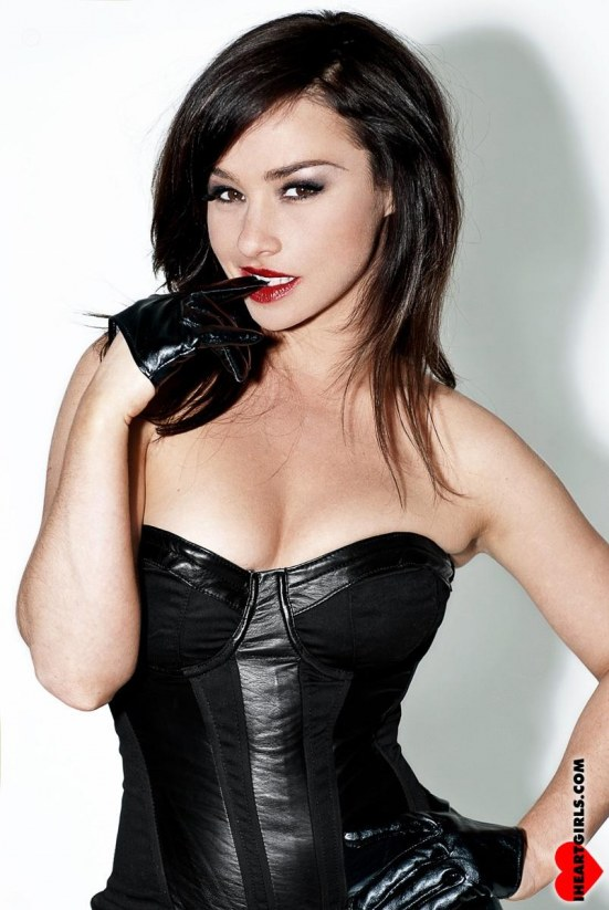 Friday With Danielle Harris Hot