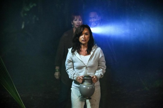 Picture Of Danielle Harris In Hatchet Iii Large Picture Hatchet