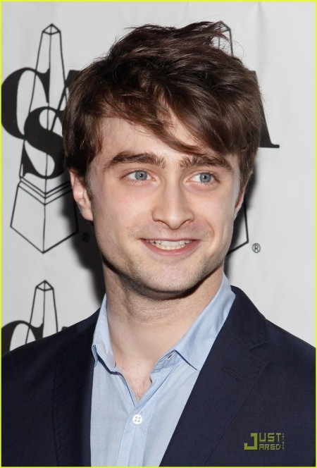 Daniel Radcliffe Star Wars Versus Harry Potter Daniel Radcliffe