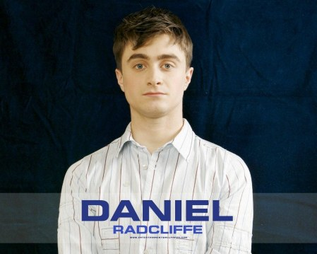 Daniel Radcliffe Wallpapers Normal Wallpaper