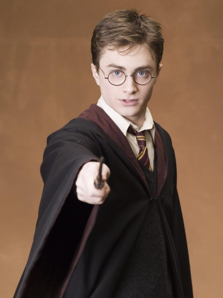 Hotharry Harry Potter