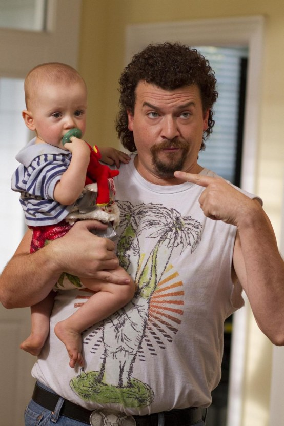 Picture Of Danny Mcbride In Eastbound Down Large Picture